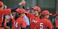 江苏队获得第十三届全运会女子垒球冠军 - 体育局