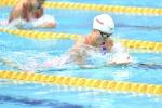 江苏运动员史婧琳获得第十三届全运会游泳女子200米蛙泳冠军军 - 体育局