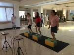 江苏省国民体质监测活动在苏全面启动 - 体育局