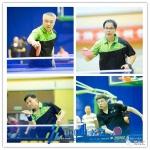 """""""将军与校长""""共庆教师节乒乓球友谊赛在南京举行 - 体育局"""