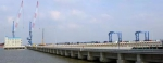 太仓港首座重工码头通过竣工验收 - 交通运输厅