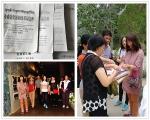 常州赴青甘陕开展支援档案指导和征集 - 档案局
