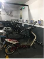 上海千余小区已装电动自行车智能充电系统 - 消防总队