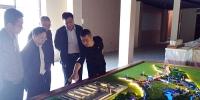 无锡市粮食局组团参加2017黑龙江金秋粮食交易合作洽谈会 - 粮食局