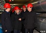 江苏着力打造长江经济带创新支点 为全省高质量发展提供新支撑 - 新华报业网