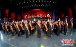 """第五届""""盐城最美警察""""揭晓 10名基层民警获殊荣 - 江苏新闻网"""