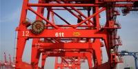 收官2017,江苏外贸王者风范:全年进出口首破4万亿! - 新华报业网
