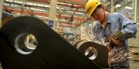 江苏制造强省建设迈出新步伐!规上工业实现利润稳超万亿 - 新华报业网