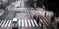 丹阳一男子醉酒骑自行车被处罚 - 新浪江苏