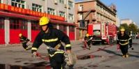 南京消防员突然收到外卖奶茶 订单上的话让人感动 - 消防总队