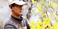 花甲男子用废弃物打造2千平花园 请大家免费住 - 新浪江苏