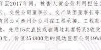 图片来源:裁判文书网 - 新浪江苏