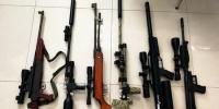泰州 | 两男子网购这些五金配件,牵扯出一涉枪大案 - 江苏音符