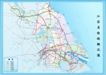 苏南沿江城际铁路开工 全线共设南京南和金坛等8个车站 - 新华报业网