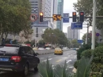 """南京新街口11条路段24小时禁停 """"即上即下""""也不行 - 新浪江苏"""