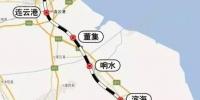 江苏当前在建的铁路项目达到了10个, - 新浪江苏