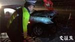 恶劣天气日均万余警力在岗在位保障江苏省道路交通安全 - 新华报业网