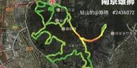 """南京这群跑步爱好者火了 花式跑步跑出一个""""动物园"""" - 新浪江苏"""