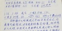 """周某写日记立志""""偷""""10万元。贵阳警方供图。 - 新浪江苏"""