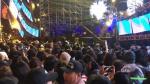 VIP观演区内人员拥挤 受访者供图 - 新浪江苏