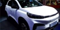 自主品牌新能源车型种子选手来袭 猎豹缤歌EV或成爆款预定? - Jsr.Org.Cn