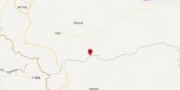 新疆于田县今晨接连发生5次地震,最大震级6.4级 - 新浪江苏
