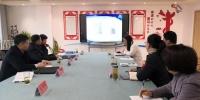 李培森调研南京学校红十字工作 - 红十字会