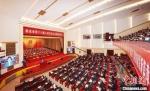 在南京两会期间,南京市长韩立明表示,2020年,该市不仅打赢三场硬仗,而且交出了应对大战大考的优异答卷。南京市人大供图 - 江苏新闻网