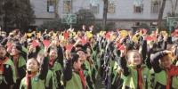 江苏全省中小学开学仪式感满满 开学第一课 他们这样上 - Jsr.Org.Cn
